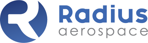 Radius Aerospace, Inc. Logo